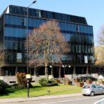 Avix Business Centre